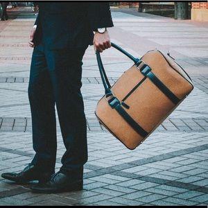 Other - Mi Terro CDS Travel Bag
